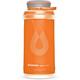 Hydrapak Stash Collapsible Bottle 1000ml Mojave Orange